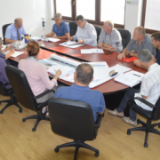 Sastanak članova radne grupe