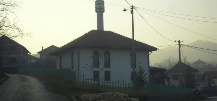 Kratkotrajni prekid vodosnabdijevanja u naselju Banjevac