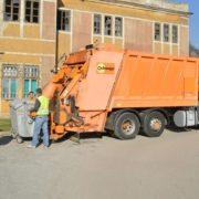 OBAVIJEST – Pomjeren termin odvoza kućnog otpada
